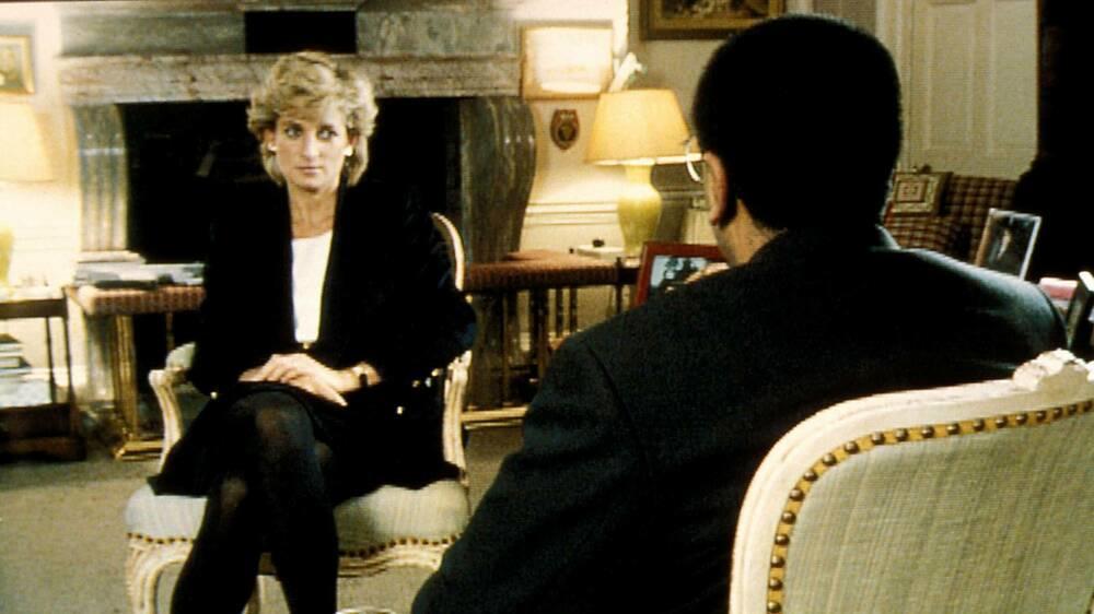 BBC, Martin Bashir'in yaptığı tarihi Diana röportajı için özür diledi.