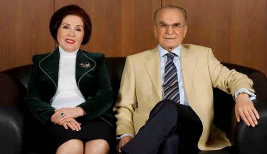 Selçuk Ecza Holding'de 2 Milyar Dolarlık miras kavgası!