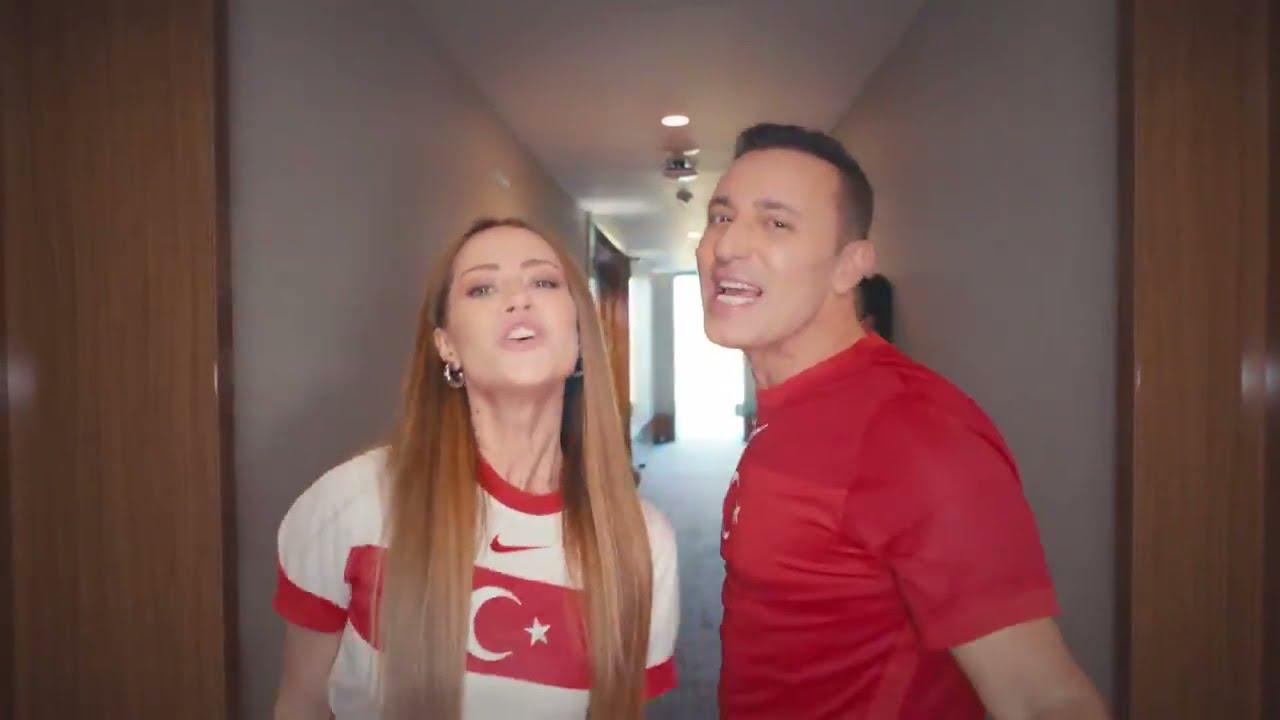 Mustafa Sandal'ın hazırladığı Türkiye'nin EURO 2020 şarkısı yayınlandı.