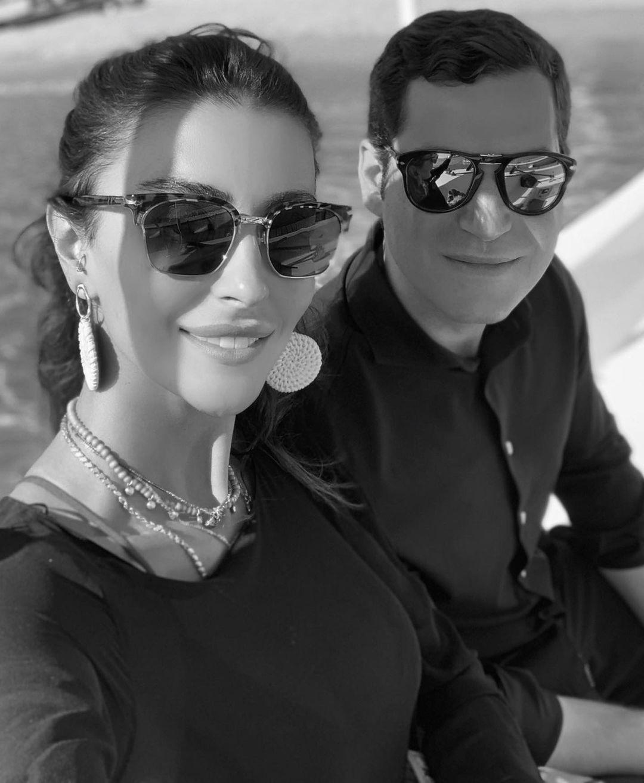 Özge Ulusoy, sevgilisinin doğum gününü fotoğrafla kutladı?