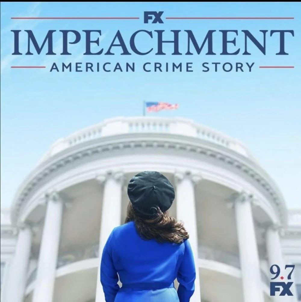 Monica Lewinsky, Azil: Amerikan Suç Hikâyesi adlı dizi yüzünden tekrar terapiye başladı.