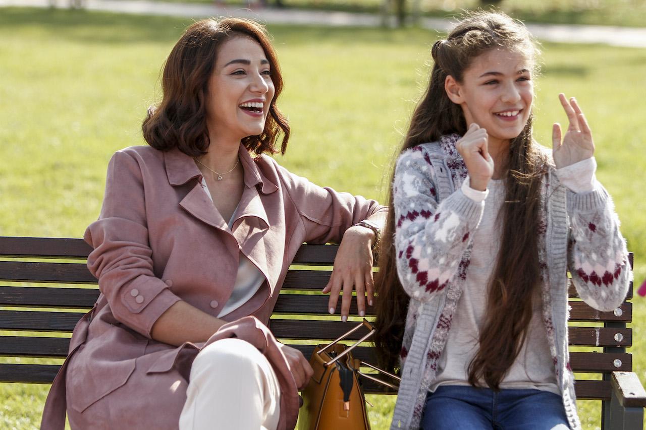 İsabelle Güvenilir, Elif'ten sonra 'Gözyaşları' adlı dizi ile de sezona damgasını vuracak