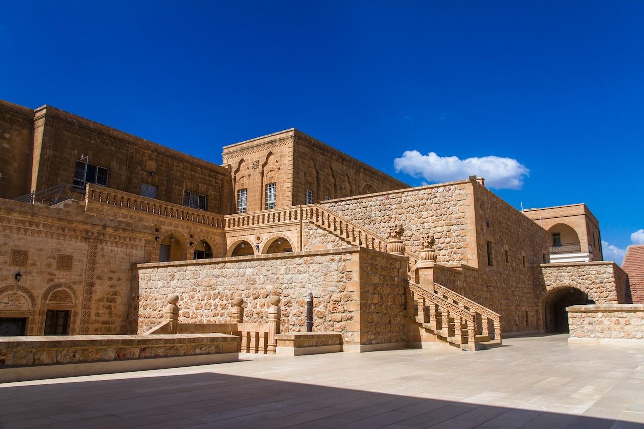 Setur ile Mardin kültürünü keşfetme fırsatı