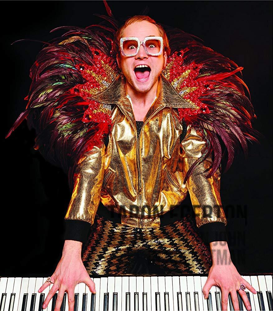 Rocketman ile Elton John yeniden KüçükÇiftlik Park'ta!