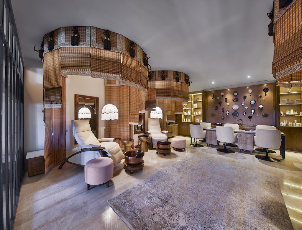 Dünyaca ünlü Six Senses Spa,İstanbullularla buluşuyor.