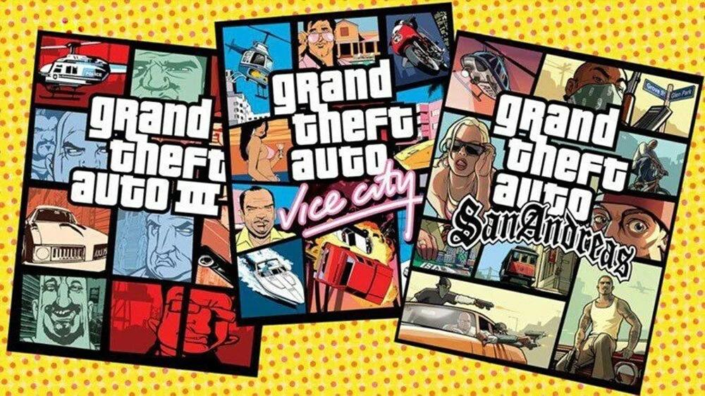 GTA The Trilogy: The Definitive Edition'ın fiyatı ortaya çıktı