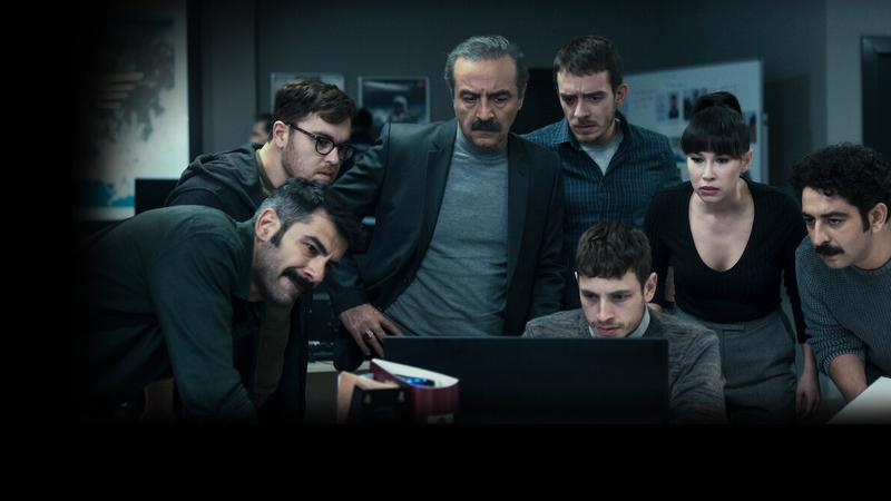 Yılmaz Erdoğan'dan yeni Netflix filmi: Kin